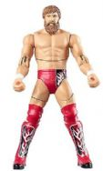 WWE Double Attack Wrestling Action Figure - Daniel Bryan